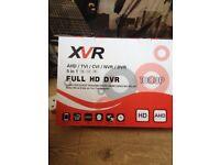DVR 5in1 4 channel