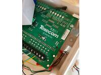Texecom Wire Alarm