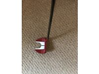 Brand New TaylorMade TP Ardmore 3 Red putter ,Swap/Sell