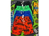 Boys clothes age 18-24, 3-4 years