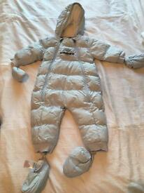 Timberland Snow Suit