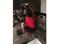 Nescafé coffee machine