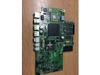 Apple PowerBook G4 A1010 (2) Motherboard 820-1607-A