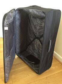 Brand new Black Redland Suitcase