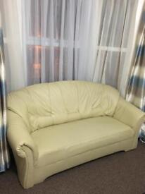 sofa £25