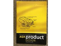 The Essentials of GCSE Design and Technology AQA Product Design by Brian Russell