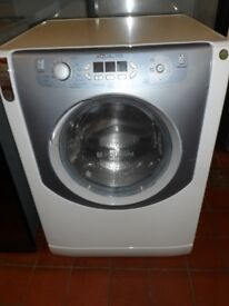 """Hotpoint""Washing machine.. 9kg..Spin-1400...For sale..Can be delivered."