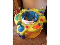 Baby/Toddler Activity Centre - Very Good Condition