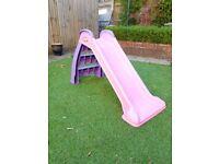 Little Tikes My First Slide - Pink/Purple