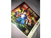 Lego Harry Potter 3ds