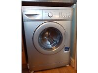 Wasching machine Beko WMB 51221 S