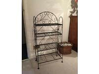 Plant Stand or Display rack/shelving for shop or stall