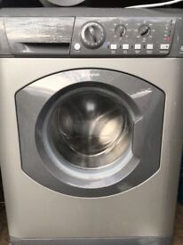 Washing machine 8kg works brilliant