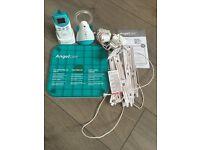 Angelcare AC401 movement & sound monitor