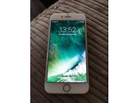 Apple IPhone 6 16GB Gold Genuine Sim Free Mint Condition