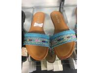 Brand new Ladies sandals in all sizes