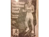 Thigh Trainer Lateral
