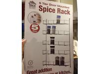 Spice rack for sale