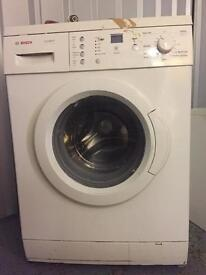 Bosch Classic 6 Series washing machine 6kg 1400 Express