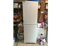 Upright Vestfrost Freezer in good working order.