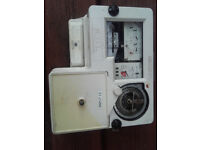 new pound coin secondary electric meter