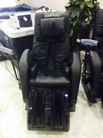 High end massage chair, still in the box