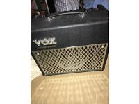 VOX valvetronix amp AD15VT