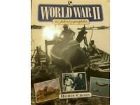Books world war