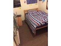 Student room to let in central Canterbury, 385/pcm rent, available immediately