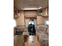 Iveco Dayly 2.8 frontier camper N reg
