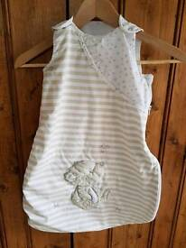 Baby sleeping bags 0-6 months £4 each or £10 for all three
