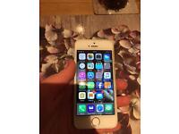 Apple i phone 5c 16gb on ee - mint condition