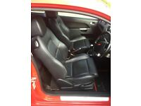 Full Leather Interior for Ford Fiesta Mark 6 2002 - 2008