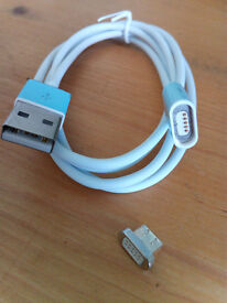 MOIZON Micro USB Magnetic Adapter Charging Cable