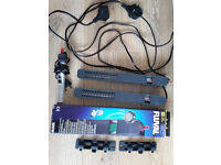 2 x Fluval E100 Heater - very good condition
