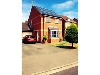 DETACHED HOUSE for sale in PETERBOROUGH PE1