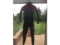 WET SUITS - Child Age 10-11 years