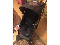 Pushchair/ pram/ buggy/ excellent condition ,only £19.99