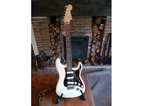 Fender Stratocaster 60th Anniversary edition