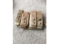 9mm ammo pouch