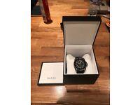 Men's Gucci Dive watch