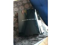 Playstation 3 console - for parts