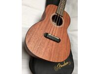 Fender Ukuele - Tenor (as new)