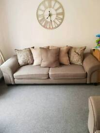 Dfs wentwood sofa