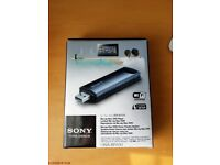 Sony UWA-BR100 USB Wireless LAN Adapter for Wi-Fi ready TV