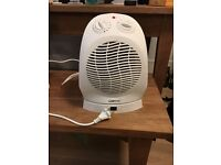 Space Heater - Like New!