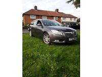 Vauxhall Insignia 2.0 CDTi ecoFLEX 16v 5dr grey / 3 key,1 owner ( £:2650 )