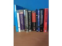 Building, Construction and Civil Engineering Books