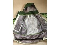 Helly Hanson Ski Jacket and Salopettes size 8