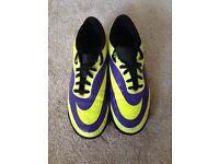 Nike Hypervenom size 7